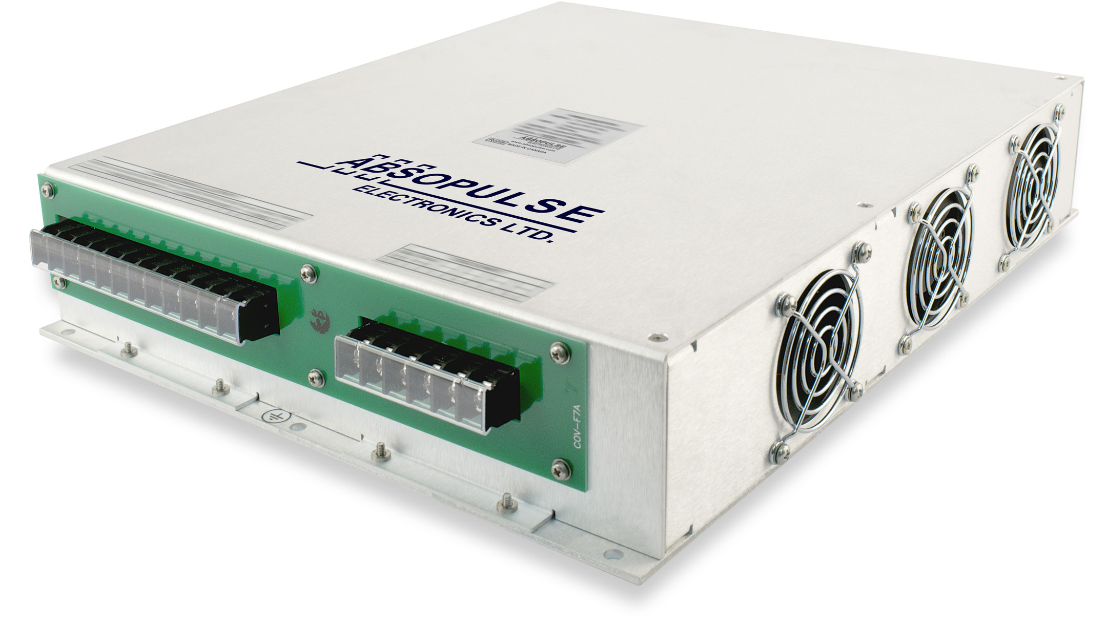 Split-Phase AC-Output Frequency Converters Deliver 1kVA