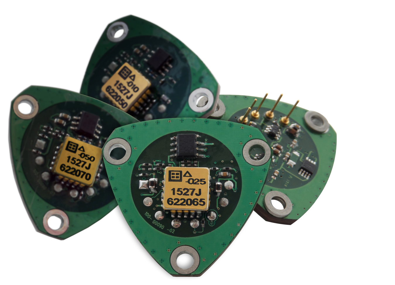 New G-Ranges to Low-Cost MEMS Inertial Accelerometer Family