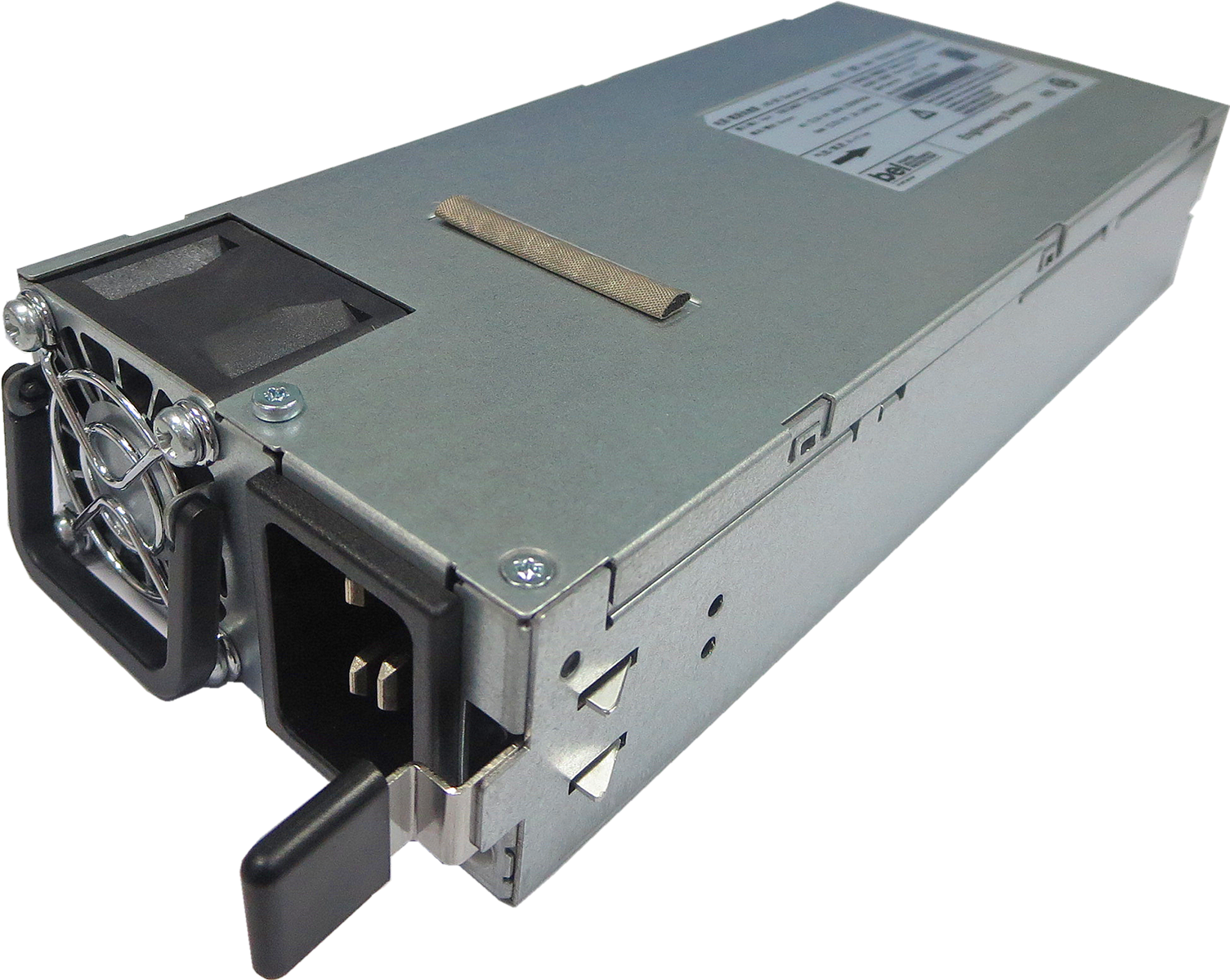 Titanium Efficiency Power Supplies for Server Applications