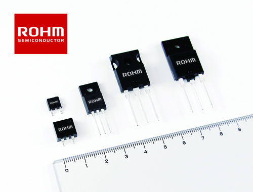 Super Junction MOSFETs Enable Improved Energy Savings