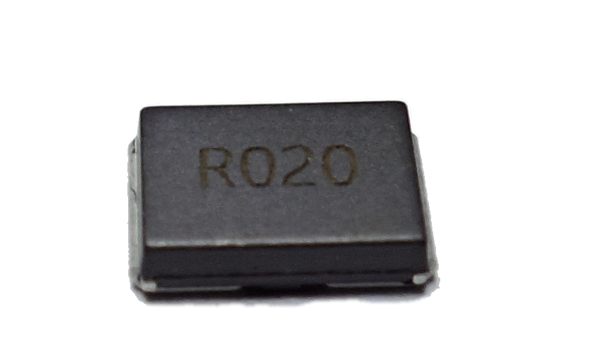 High Current Shunts Add 25 Milliohm Resistance Value