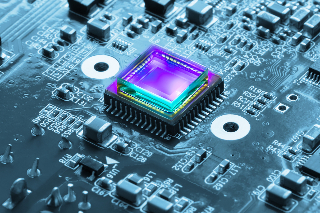 Thermoelectric Modules Protect Heat-Sensitive CMOS Sensors