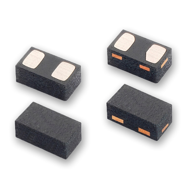TVS Diode Arrays Provide Ultra-Low Capacitance Protection