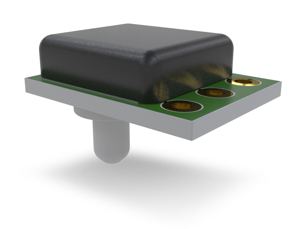 Bourns Expands Sensor Line for Extended Temp Applications