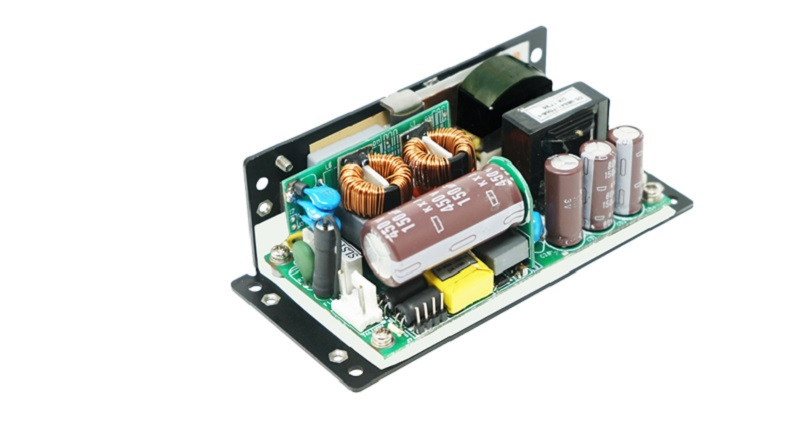 Open Frame Power Supplies with UL8750 Safety Approval