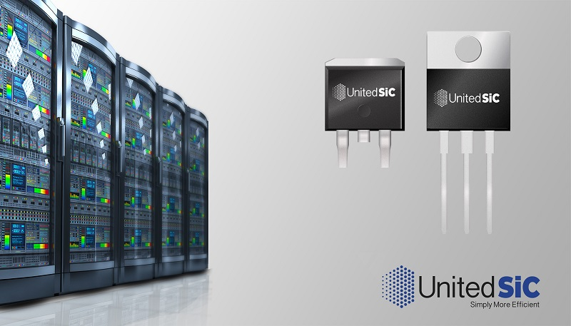 UnitedSiC adds 7 SiC FETs to 650V product portfolio
