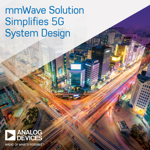 Accelerating mmWave 5G Wireless Network Infrastructure