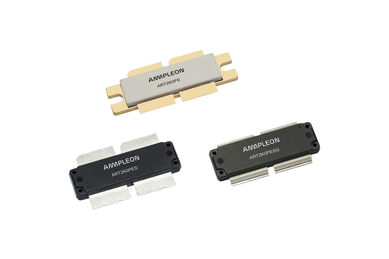 Rugged 2KW RF power LDMOS transistor for ISM applications