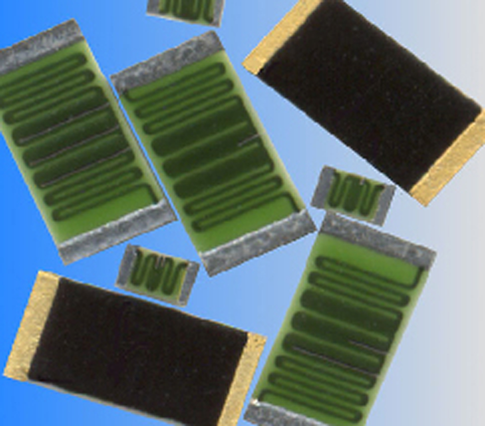 High-Voltage Chip Resistors Offer Exceptional Precision