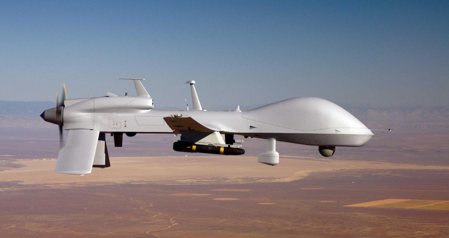Army on Propulsion for Future Unmanned Aircraft Systems