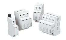 Littelfuse Introduces New Type 2 Surge Protection Devices