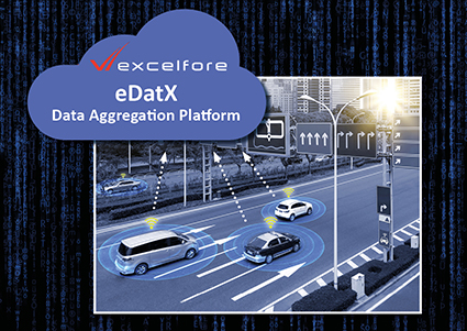 Data Aggregation Platform for Automotive Industry