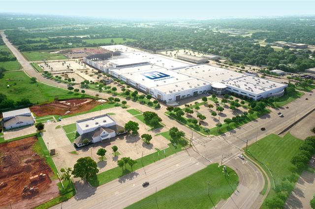 Mouser Electronics Further Expands Headquarters