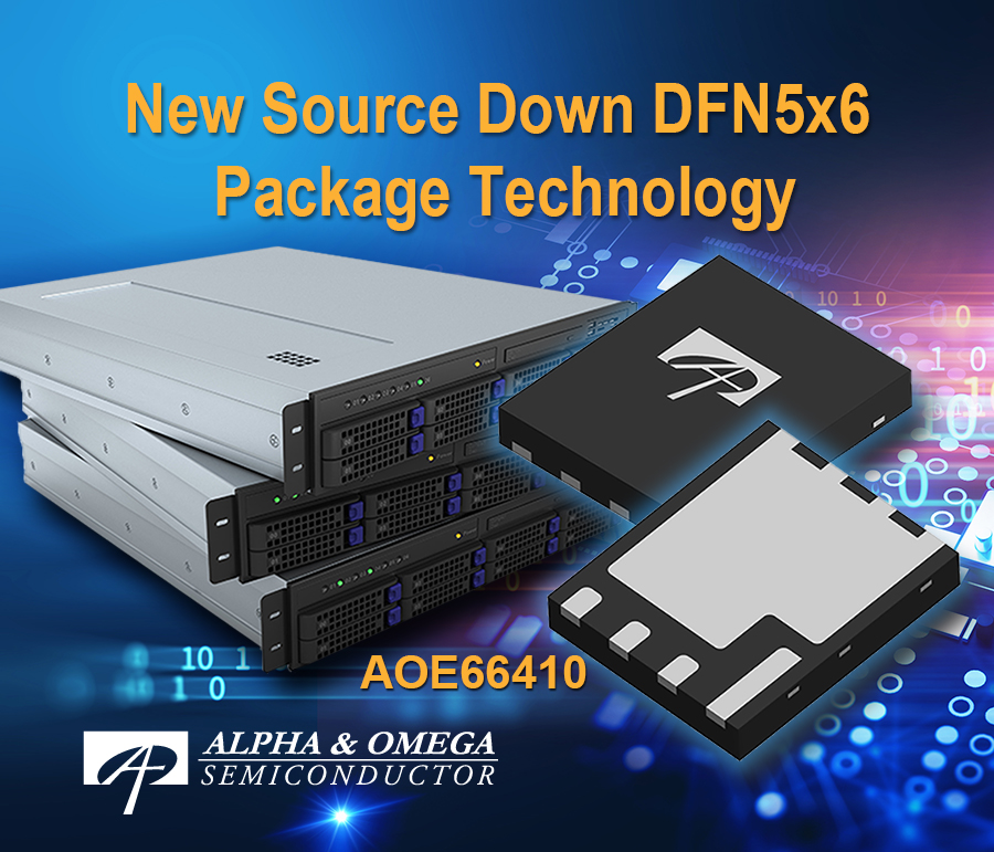 AOS Introduces New Source Down Packaging Technology