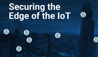 Sectigo Partners with NetObjex to Protect the Edge of IoT
