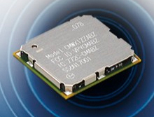 TTI Now Stocks Murata's LoRa Module
