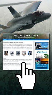 TTI Launches Comprehensive Mil/Aero Resource Center
