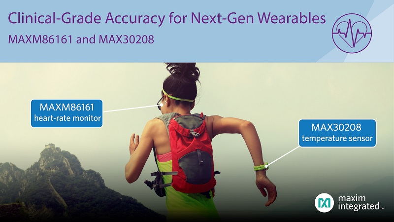 Healthcare Sensors for Next-Generation Wearables