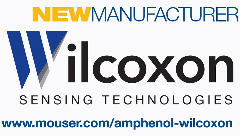Mouser and Wilcoxon Sign Global Distribution Agreement