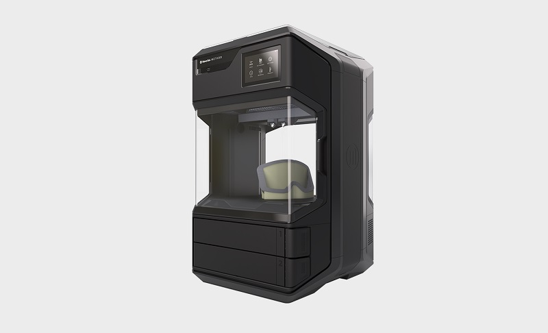 RS Components introduces new MakerBot Method 3D Printer