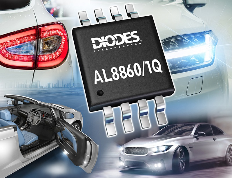 Robust and Flexible, Automotive Buck, LED Drivers