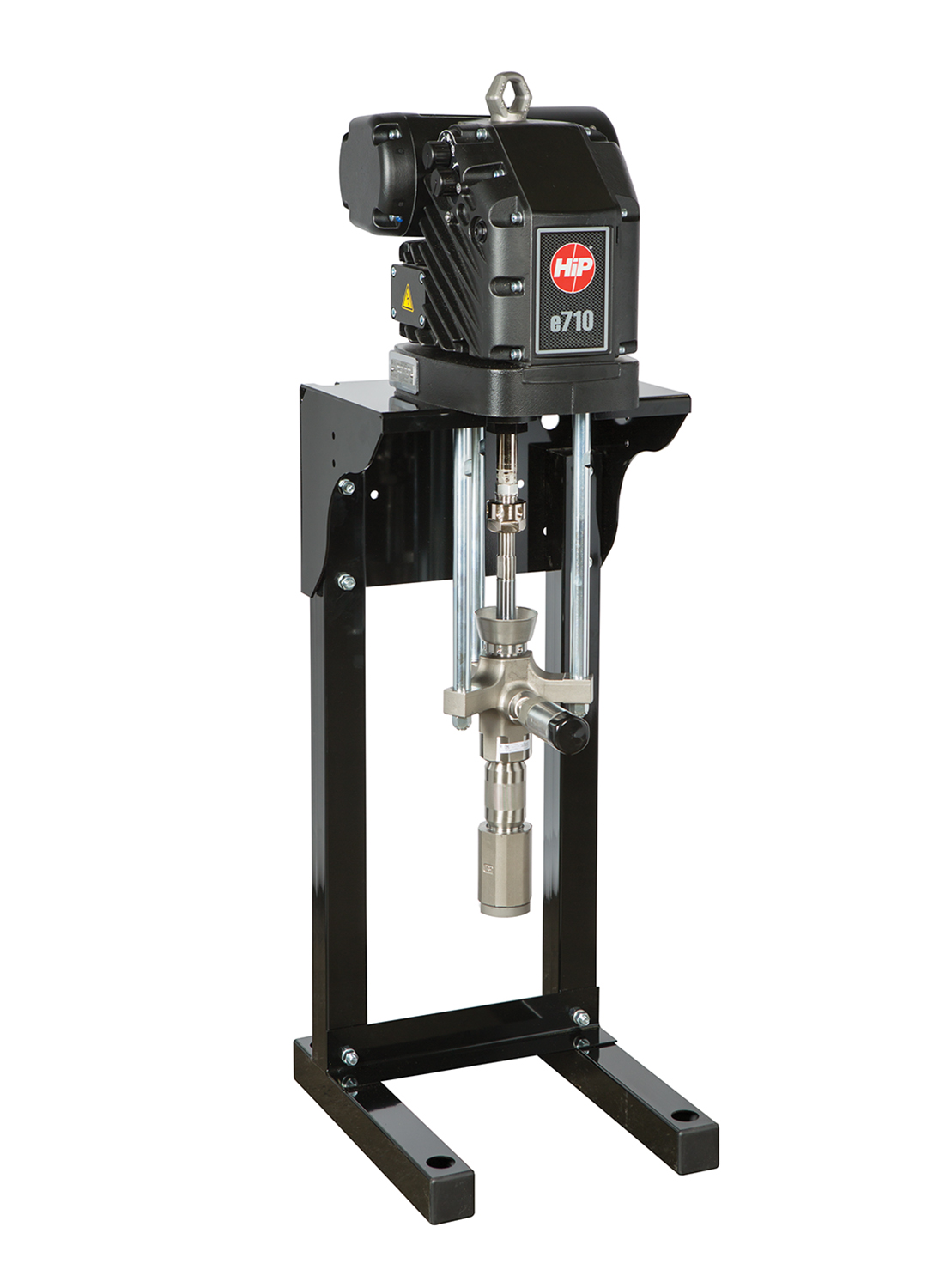 CO2 Extraction Pump System Provides Continuous Duty Cycle