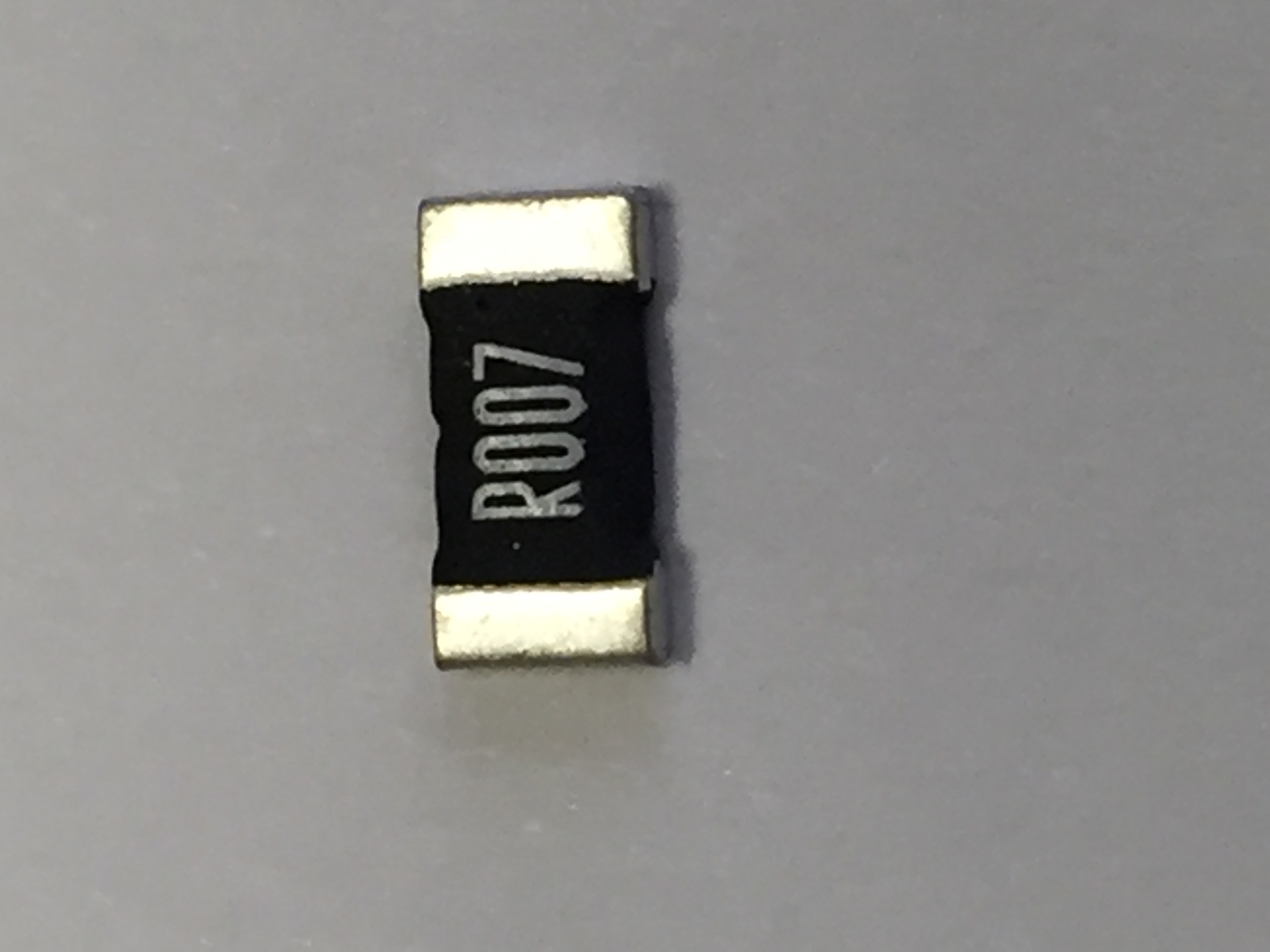 Current Sense Chip Resistors Include a 0.3 Milliohm Value