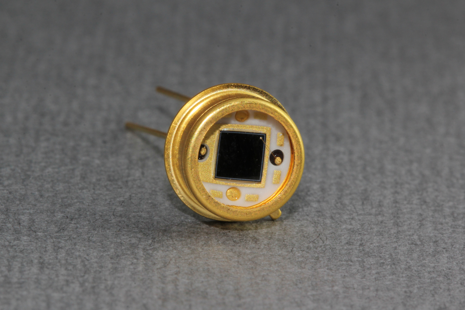 Silicon Photodiode Offerings Include New Processes