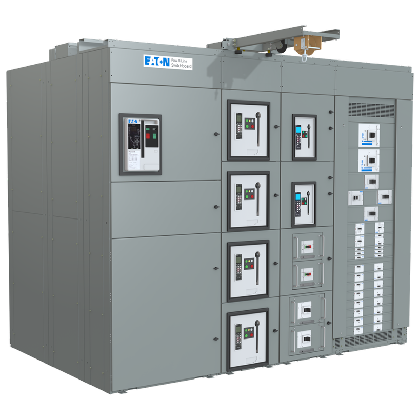 Switchboard Enhances Safety and Reduces Downtime