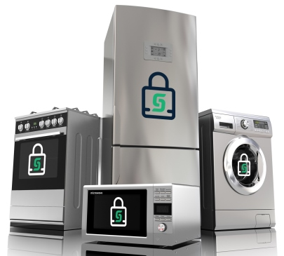 PSDcast - Protecting your Refrigerator from Hackers