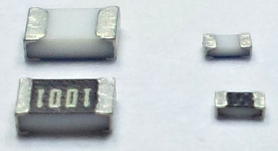 Ultra-Precision, AEC-Q200 Compliant Thin Film Resistors