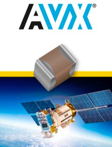 TTI Stocks the AVX NASA Space-level BME Series X7R MLCC