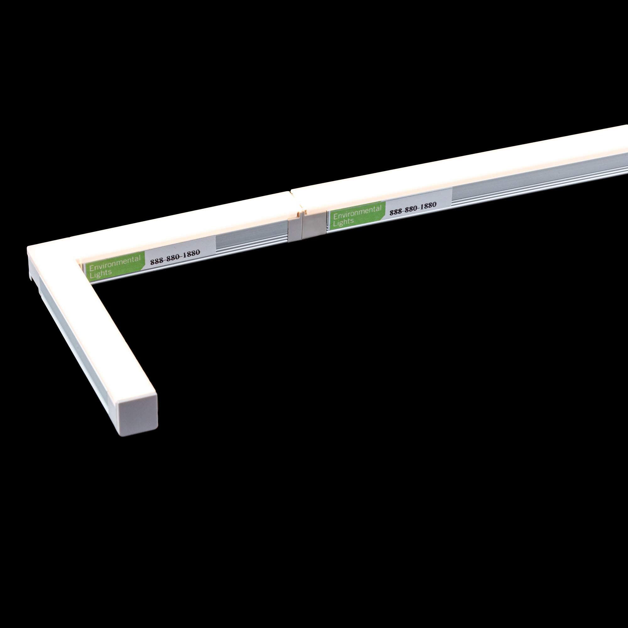 LED Light Bars Enable UL-Listed Lighting Applications