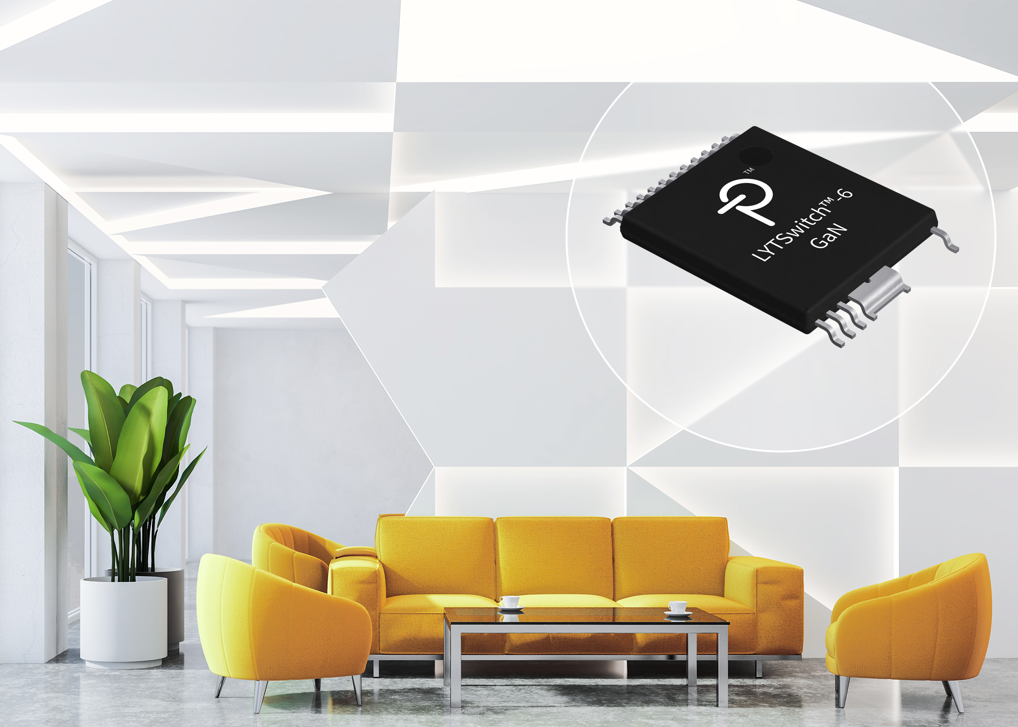 LED Drivers Deliver Industry-Leading Power Density