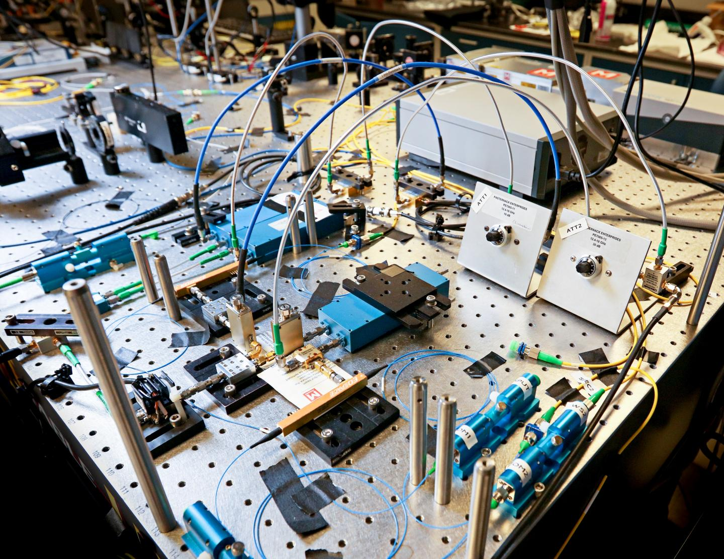 Researchers Awarded $11 Million+ for Quantum Technologies
