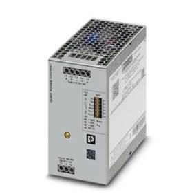 SIL 3-Rated Power Supply Now Shipping from Sager Electronics