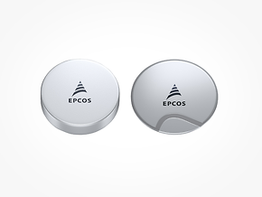 A New Series of Ceramic-Based EPCOS Ultrasonic Sensor Disks