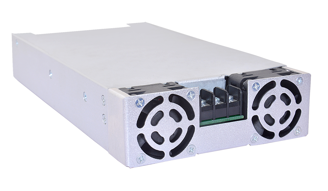 1000 W AC-DC Enclosed Power Supplies