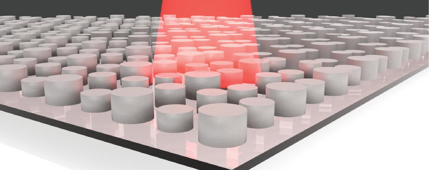 Machine Learning Finds new Metamaterial Designs