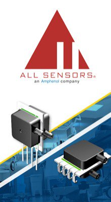 TTI Adds All Sensors to Global Line Card