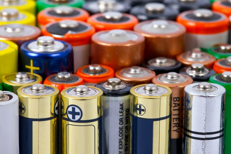 Business Investment Platform Launched for Batteries