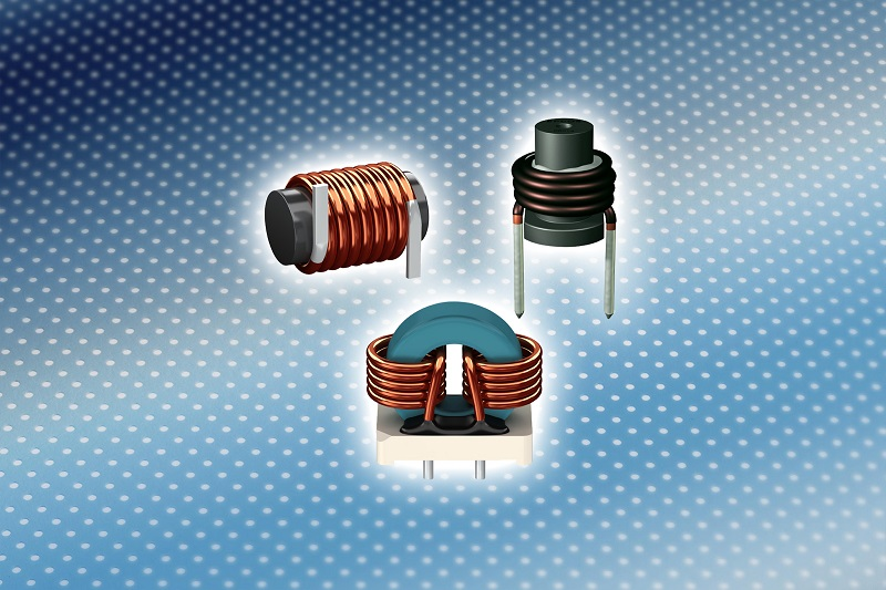 EMC components: Extended range of power line chokes