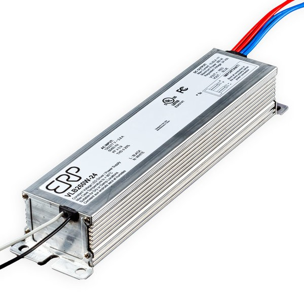 Environmental Lights Launches MicroMax VLB LED Driver