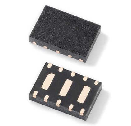 TVS Diode Arrays Ideal for High-Speed Data Interfaces