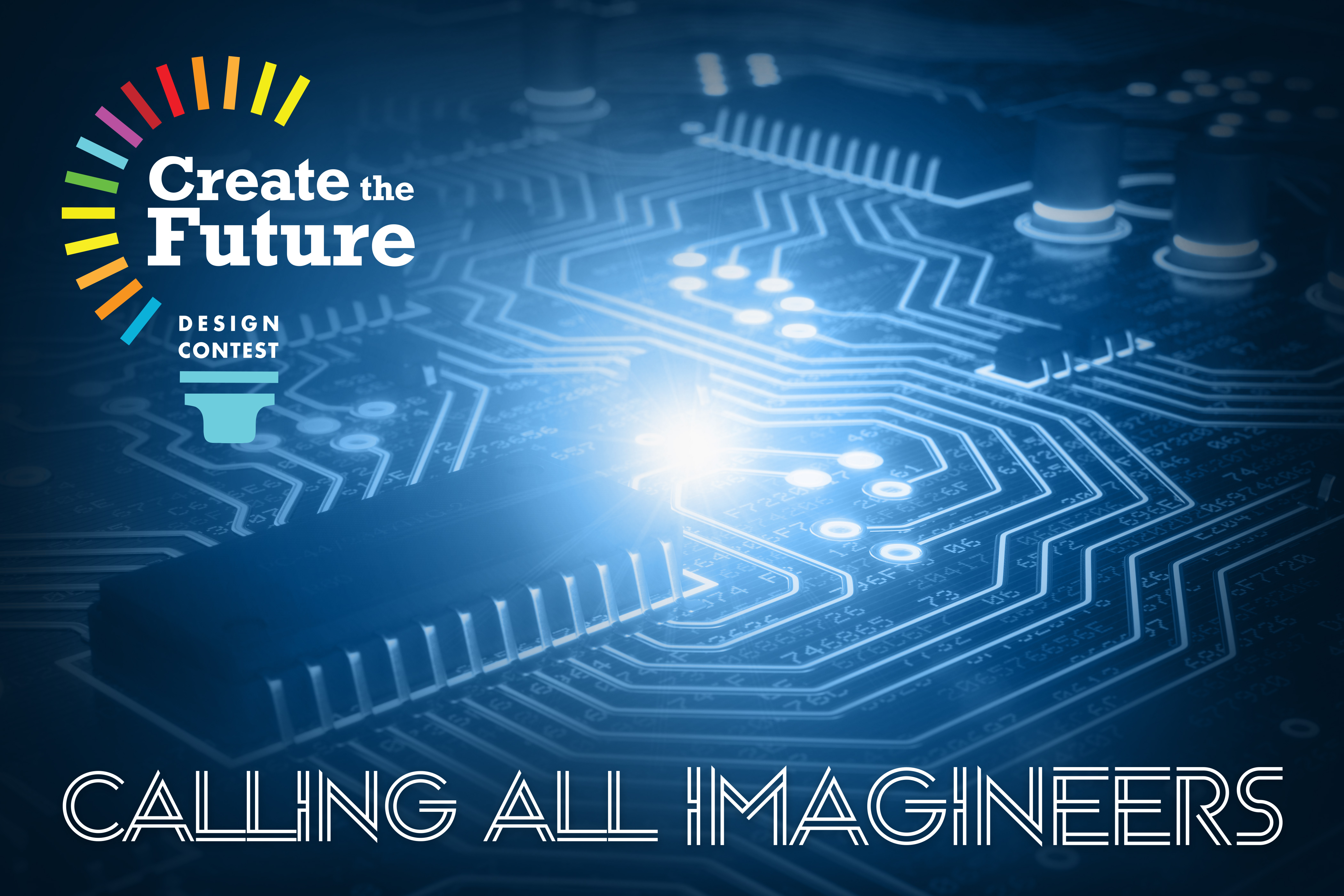 Mouser Praises Winners of Create the Future Design Contest