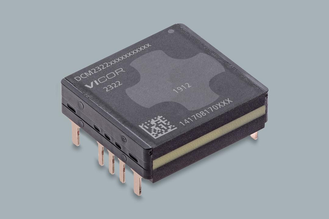 Lower-Power Family of Isolated, Regulated DC-DC Modules
