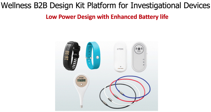 Power Requirements of Biosensor-Based Wearables