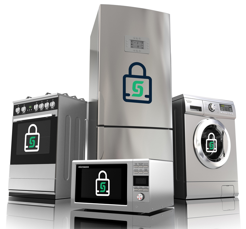 Manufacturers Protect Appliance Products from Cyberattacks