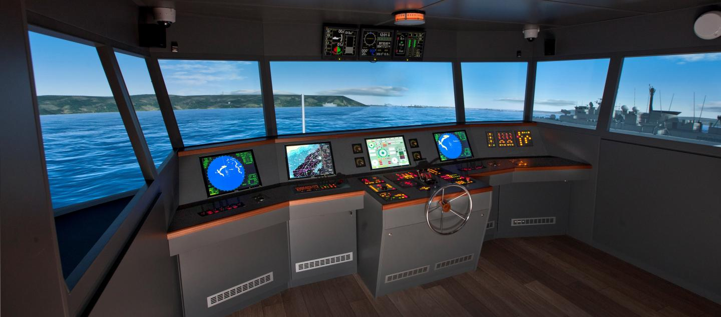 Cyber-SHIP Lab to Address Maritime Cyber Security Challenges