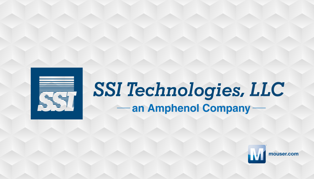 Mouser Electronics, Amphenol SSI Sign Distribution Agreement